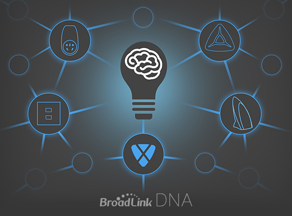 Broadlink DNA