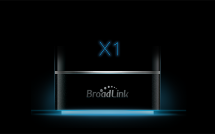 Cloud router Broadlink X1