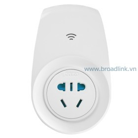 Ổ cắm điều khiển từ xa wifi thông minh Broadlink SP2