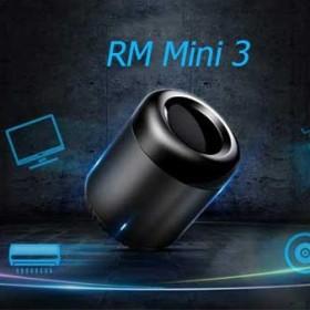 Bộ điều khiển hồng ngoại mở rộng RM Mini 3