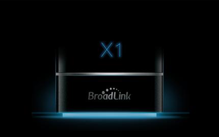 Cloud router Broadlink X1