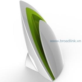 Thiết bị kiểm soát môi trường Broadlink A1 thông minh