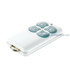 Remote điều khiển nhanh các chức năng của broadlink S1