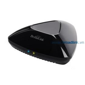 trung tâm điều khiển nhà thông minh Broadlink RM Pro +
