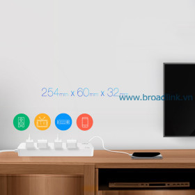 broadlink mp1 thuc te - 1