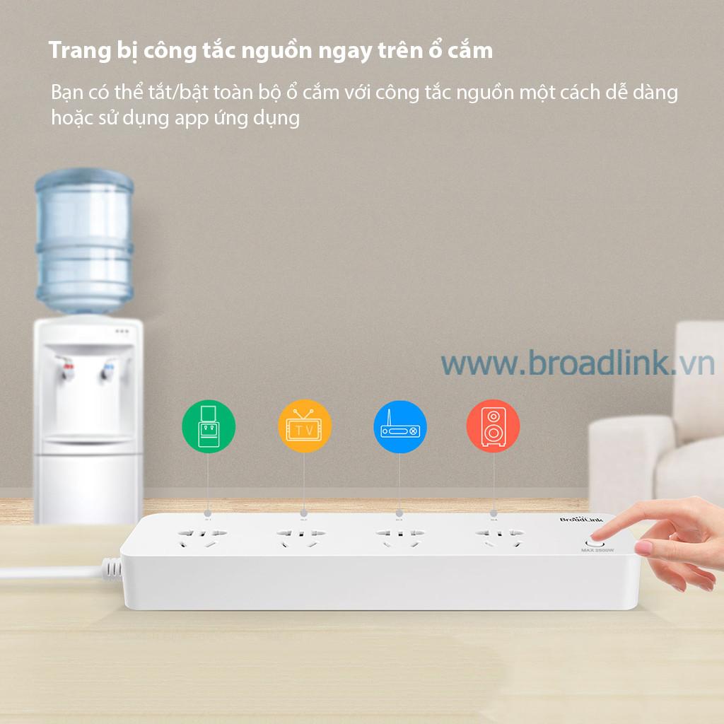 broadlink mp1 cong tac nguon